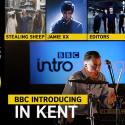 The Selector (Show 721 Ukrainian version) w/ Abbie McCarthy (BBC Introducing Kent) & Vodex