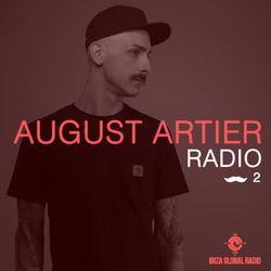August Artier Radio - Episode 2
