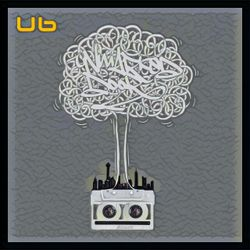 Unmarked Door UBRadio 64