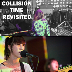 Collision Time Revisited 1609 - The Allie Afterglow