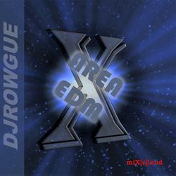 Mix[c]loud - AREA EDM X