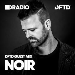 Defected In The House Radio - 11.05.15 - Guest Mix Noir