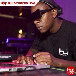 Hyp 101: Scratch DVA
