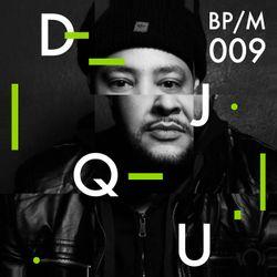 BP/M009 DJ QU
