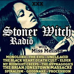 STONER WITCH RADIO XXX