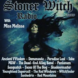 STONER WITCH RADIO XXXV