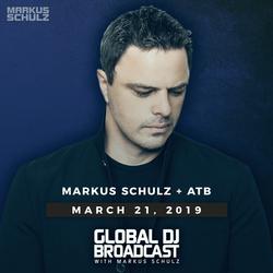 Global DJ Broadcast - Mar 21 2019