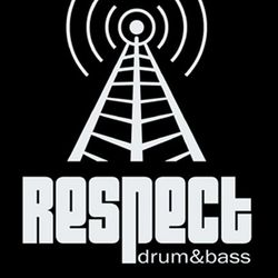 Icicle -Respect DnB Radio [2.06.13]