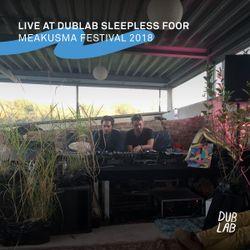 Terra Exotica & Yparxei Provlima Amalia at dublab Sleepless Floor (Meakusma Festival 2018)