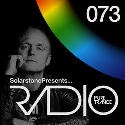 Solarstone presents Pure Trance Radio Episode 073