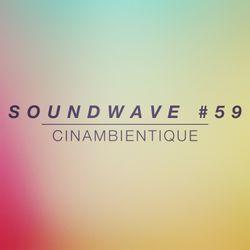 SOUNDWAVE #59