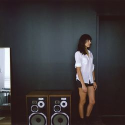 Dazed x Sonos: Mixtape Competition - Veronica Vasicka