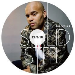 Solid Steel Radio Show 22/6/2018 Hour 2 - François X