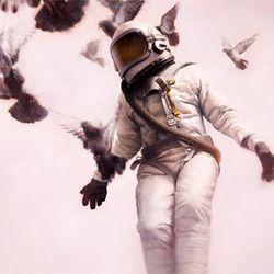 TROG (The Return Of Gagarin), June 2012.