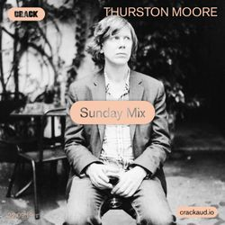 Sunday Mix: Thurston Moore