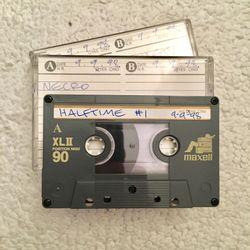 The Halftime Show w/DJ Riz & DJ Eclipse 89.1 WNYU September 9, 1998