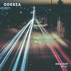 NO.SLEEP - Mix.02