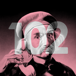 VF Mix 102: Holger Czukay by DJ soFa