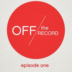 Off the Record Podcast Ep 1 with Terry Hunter and Czboogie