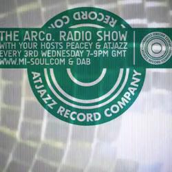 The ARCo. Radio Show 21.10.2015 (Hour 1)