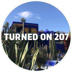 Turned On 207: Move D, Joy O, The Hacker & Miss Kittin, DJ Sprinkles, The Internet, Alexkid