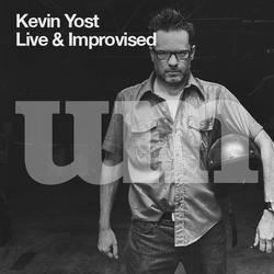 UM presents: Kevin Yost (Live & Improvised)