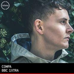 Compa - BBC 1xtra - 30.04.2016