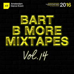 Bart B More Mixtapes Vol. 14