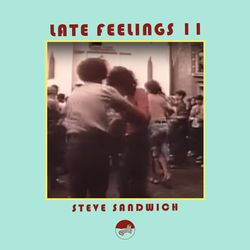 Late Feelings Vol 11