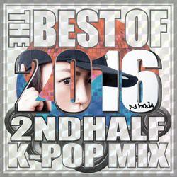 Best Of 2016 2nd Half K-POP Mix