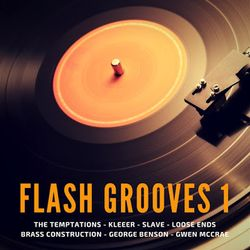 Flash Grooves Vol 1