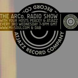 The ARCo. Radio Show 17.06.2015 (Hour 1)