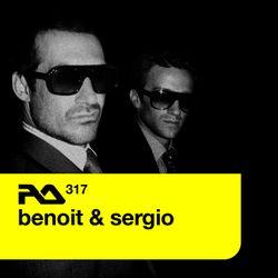 RA.317 Benoit and Sergio