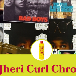 The Jheri Curl Chronicles: A Tribute To Jimmy Jam & Terry Lewis