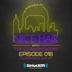 Nice Hair with The Chainsmokers 018