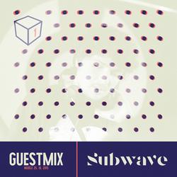 Subwave - Shadowbox @ Radio 1 Guestmix