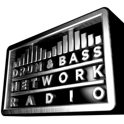 #055 Drum & Bass Network Radio - Oct 22nd 2017