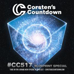 Corsten's Countdown - Episode #517