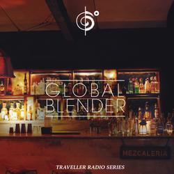 """Traveler's """"Global Blender"""" Mix"""