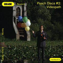 Peach Discs #2: Videopath
