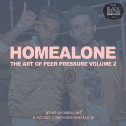 The Art of Peer Pressure Volume 2