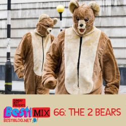 Bestimix 66: The 2 Bears