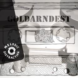 The Goldarndest Mixtapes with Richie Anderson (April '20)