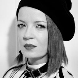 Open House with Shirley Manson, presented by Dazed and Sonos