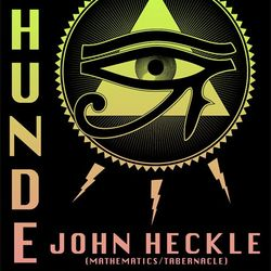 Joe Apted (Thunder) exclusive mix ahead of the wonderful Thunder w/ John Heckle