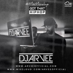 #MixMondays 24/11/14 (WEEK47) *GOTTHATHIPHOP MIX 2015* @DJARVEE