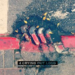 4 CRYING OUT LOUD 058