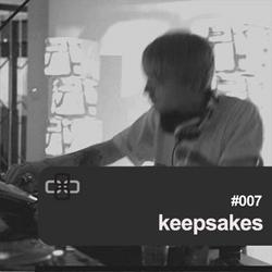 Keepsakes - Sequel One Podcast #007