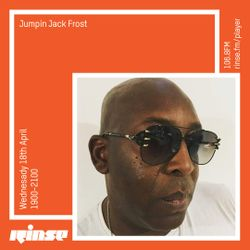 J J FROST LIVE ON RINSE - LIQUID DNB SUNSHINE SESSION