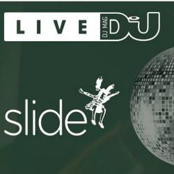 LIVE FOR DJ MAG [2016]